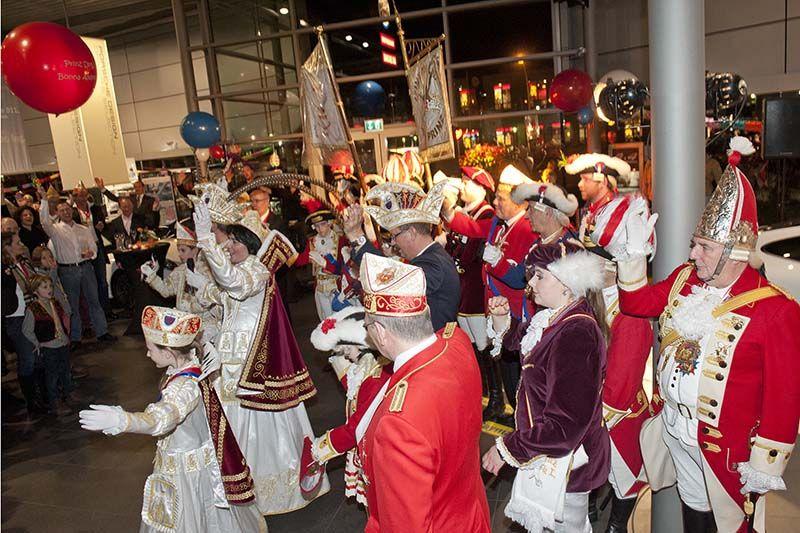 Session 2012 13 Festausschusses Bonner Karneval Vm