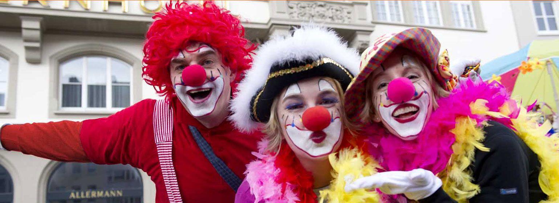 Session 2015/16   festausschusses bonner karneval